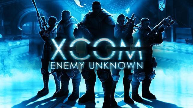 «XCOM: Enemy Unknown», el mejor juego para iOS