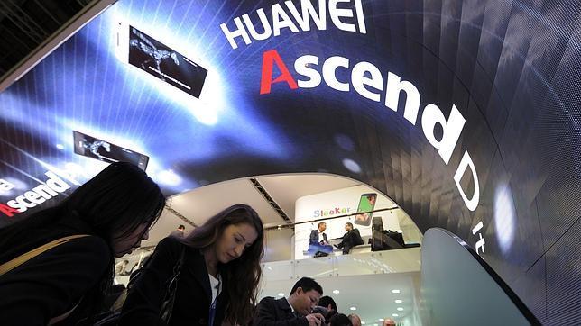 Huawei y Lenovo: Los chinos impulsan el mercado de los smartphones