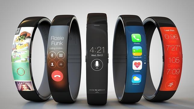 El iWatch (o iTimes) de Apple se vuelve a retrasar