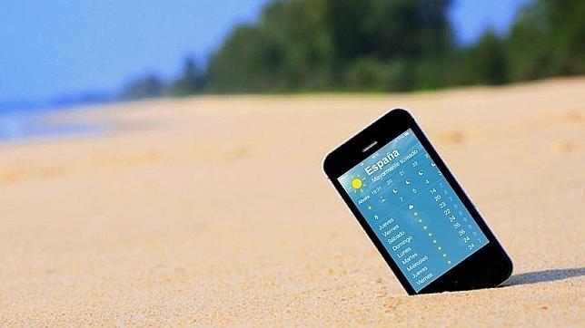 ¿Cómo afecta el calor a nuestro «smartphone»?