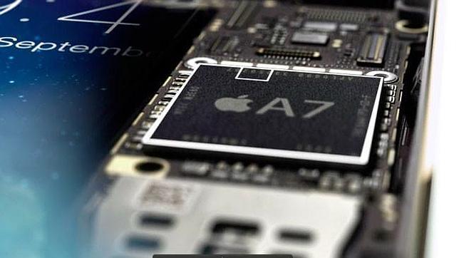 El nuevo objetivo de Apple: disminuir su dependencia de Samsung en cuanto a chips