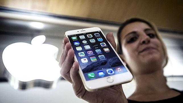Un fallo en iOS 8 borra los contenidos guardados en iCloud