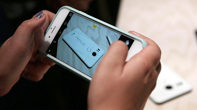 Nexus 6P y Nexus 5X: ¿muy diferentes de sus predecesores?