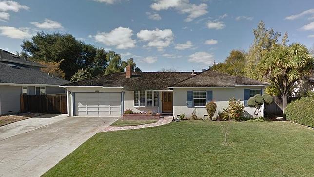 El garaje donde Steve Jobs creó Apple, patrimonio histórico