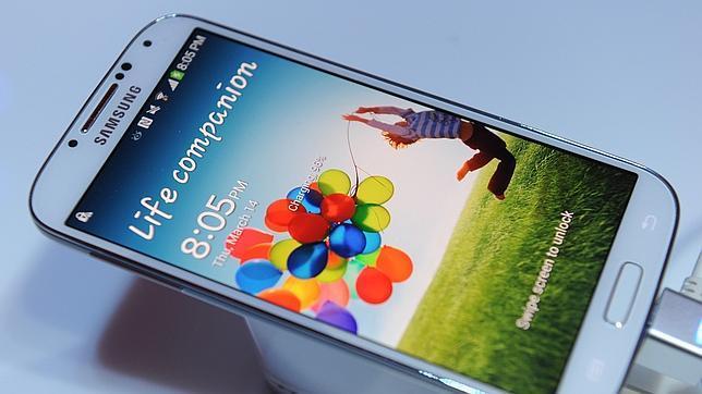 El Galaxy S5 tendrá un procesador de 64bit como el iPhone 5S