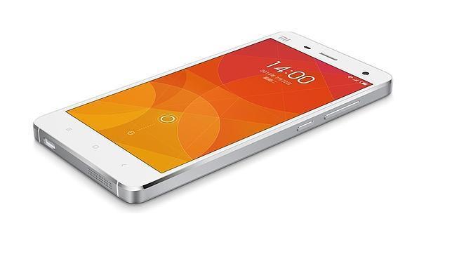 Xiaomi pisa fuerte y se ubica como el tercer fabricante de smartphones..