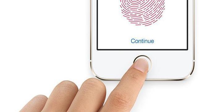 HTC y LG seguirán los pasos del iPhone 5S e introducirán el lector de huellas dactilares