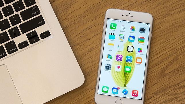 Apple tiene unas buenas navidades gracias al iPhone 6