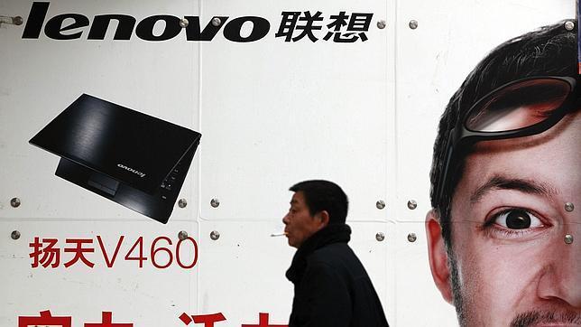 Lenovo: «Nuestra misión es superar a Apple y Samsung»