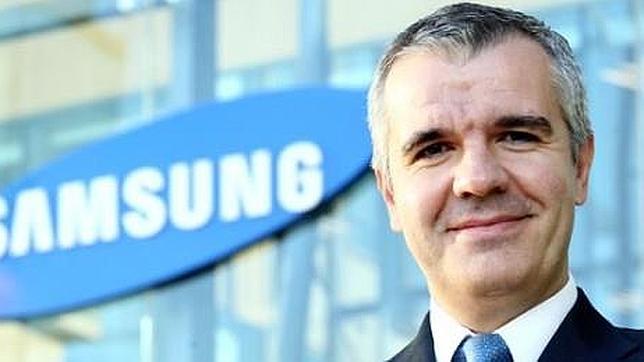 «Hemos incorporado ventajas reales y contundentes al Samsung Galaxy S5»
