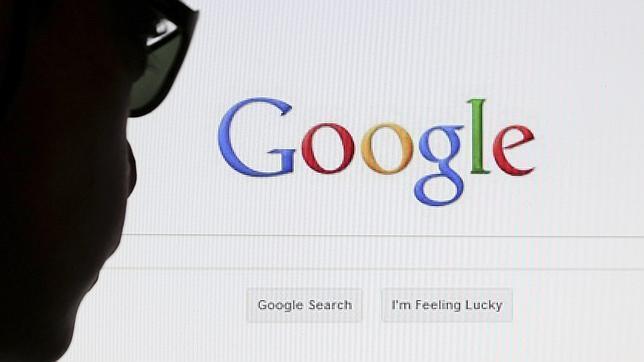 Google recibe en un día más de 12.000 solicitudes de europeos para borrar sus datos