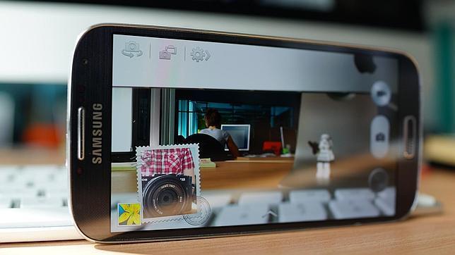 Acusan a Samsung de trucar el Galaxy S4 en las pruebas de referencia