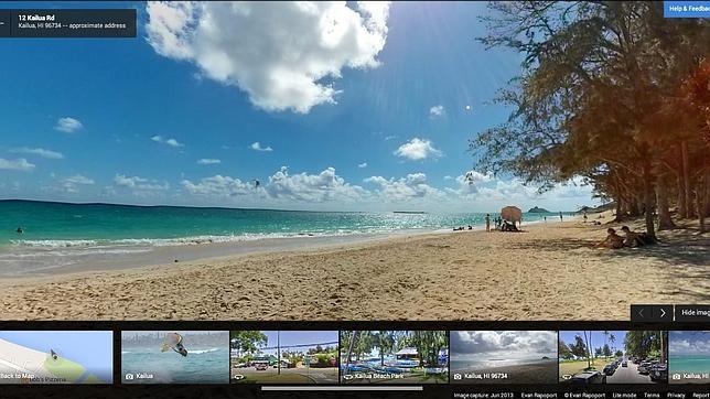 Google y la pasión fotográfica: lanza una comunidad View para añadir fotos en 360 grados