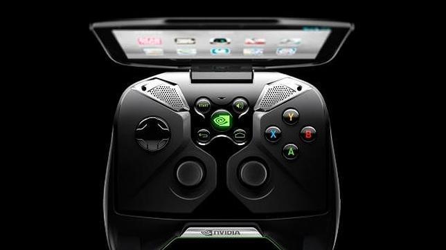 Nvidia Shield, la ambiciosa portátil con Android, llega a las tiendas