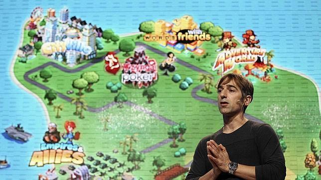 Zynga demanda a los creadores de la 'app' para ligar en Facebook Bang with friends