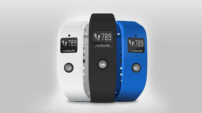 Runtastic desembarca en la tecnología «wearable» con Orbit