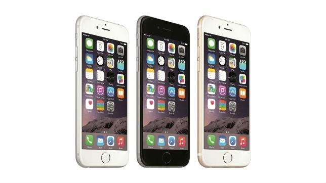 ¿Cómo son los nuevos iPhone 6S y iPhone 6S plus?