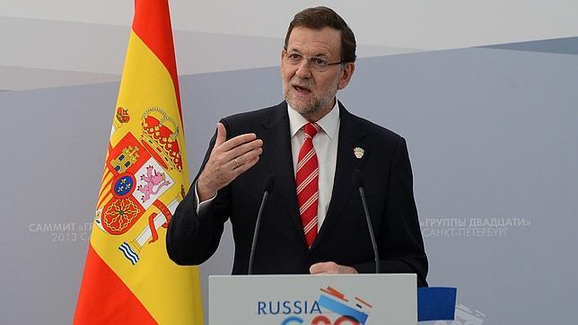 Rajoy y Obama «tuitean» la misma cantidad de mensajes