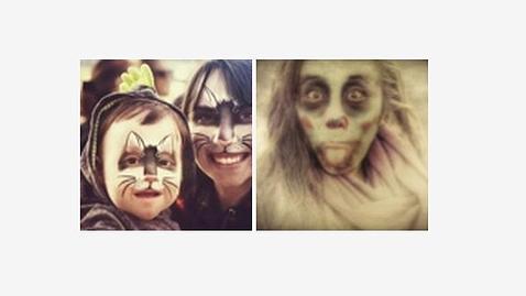 Google+ permite editar las fotos con efectos «espeluznantes» para celebrar Halloween
