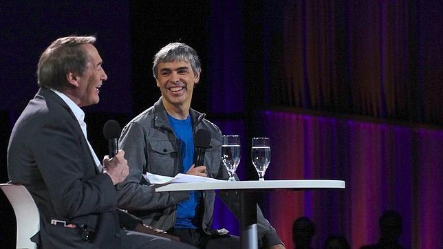 Larry Page: no se «podrá evitar» que los ordenadores sustituyan a los trabajadores