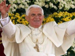 Renuncia del Papa Benedicto XVI