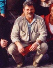 Joseba Pagazaurtundua (Jefe de la policía municipal de Andoain) era un estrecho colaborador de ¡Basta ya!