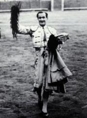 Resultado de imagen de manolo escudero torero