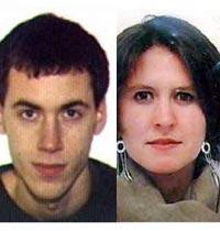 Con la detención en Valencia de los etarras Mikel Orbegozo y Sara Majarenas, la Policía frustró ayer el atentado que con una bomba lapa iban a cometer de ... - etarras