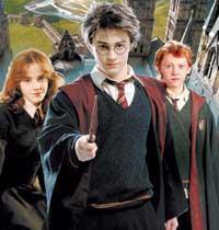 La cuarta entrega de «Harry Potter» no es apta para todos los ...