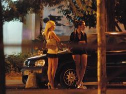 prostitutas melilla zona de prostitutas en madrid