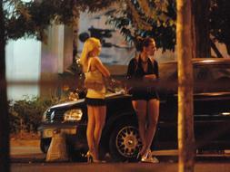 prostitutas las palmas de gran canaria prostitutas casa campo
