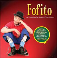fofito canta las canciones de siempre como nunca: