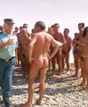 Videos nudistas naturistas de la familia ruso