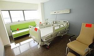 La nueva fe de valencia funcionar a pleno rendimiento en - Hospital nueva fe valencia ...