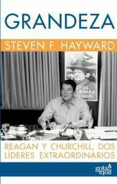 La fuerza de Churchill y Reagan | Domingos | Domingos - Abc.es