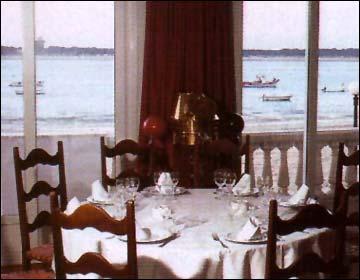 Mirando al mar por carlos maribona un recorrido gastron mico por la costa espa ola - Casa bigote sanlucar ...