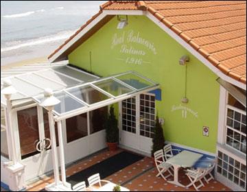 Mirando al mar por carlos maribona un recorrido gastron mico por la costa espa ola - Hotel salinas asturias ...