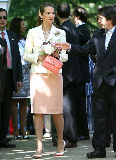 Reinas de la elegancia 2008 - Especial de ABC.es