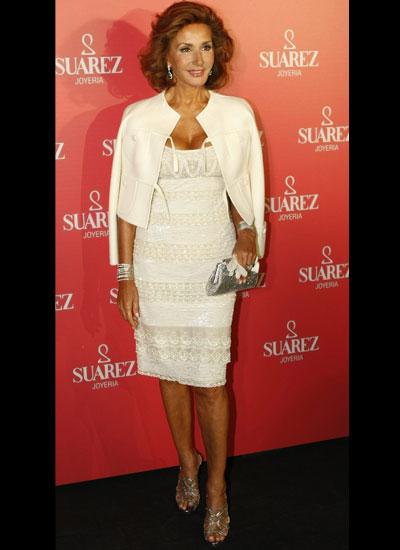 Reinas de la elegancia 2008 - Especial de ABC.es Penelope Cruz