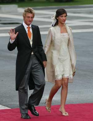 Pau gasol wedding
