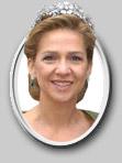 Infanta Doña Cristina