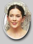 Mary Donaldson, Princesa de Dinamarca