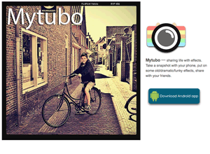 MyTubo, la mejor alternativa a Instagram en Android