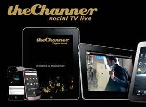theChanner, una televisin muy social