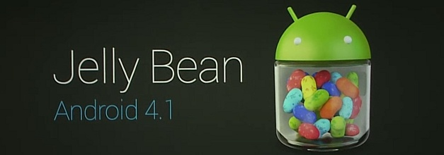 Google bautiza a Android 4.1 como Jelly Bean