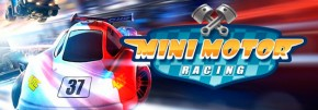 Mini Motor Racing: las carreras de coches más divertidas
