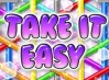 Take it Easy!, un rompecabezas desafiante
