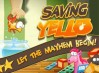 Saving Yello para iOS disponible gratis por tiempo limitado en iTunes