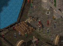 Baldur's Gate: Enhanced Edition está disponible en iTunes para iPad