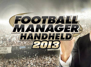 SEGA lanza Football Manager Handheld 2013 en Google Play
